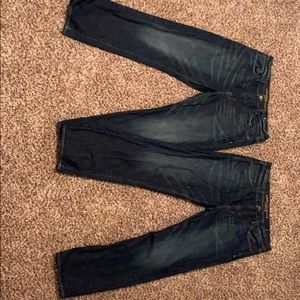 Never worn men's American Eagle 36x34 jeans